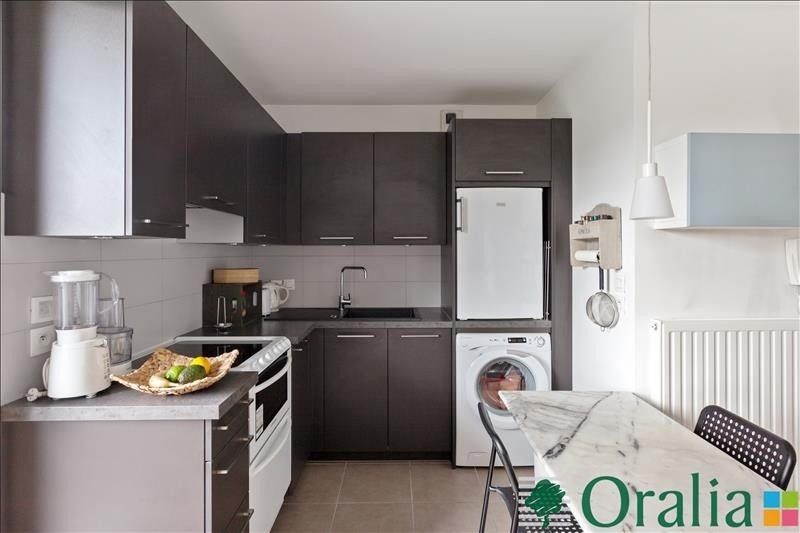 Vente appartement Grenoble 105000€ - Photo 6