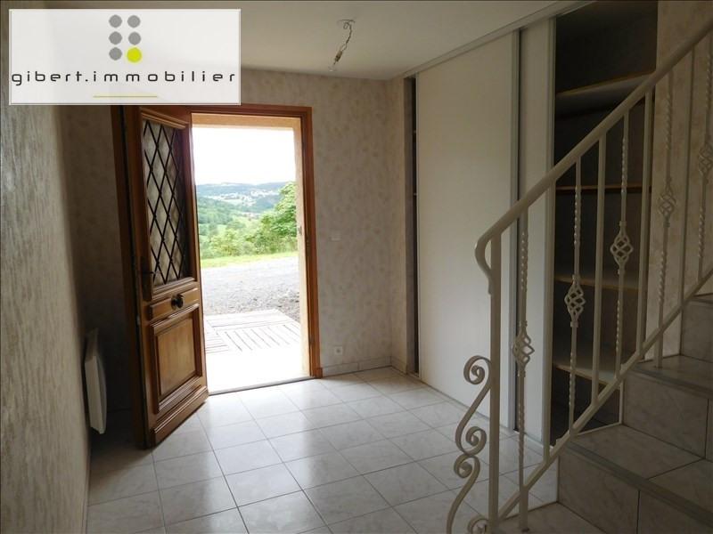 Rental house / villa Polignac 791,75€ +CH - Picture 10