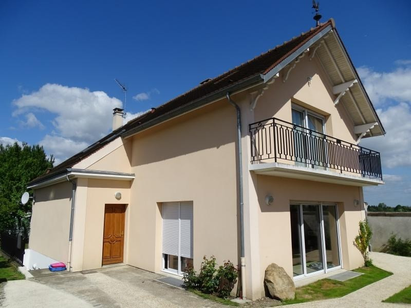 Vente maison / villa Herblay 559 000€ - Photo 1