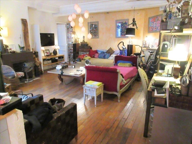 Vente appartement Paris 10ème 949 000€ - Photo 3