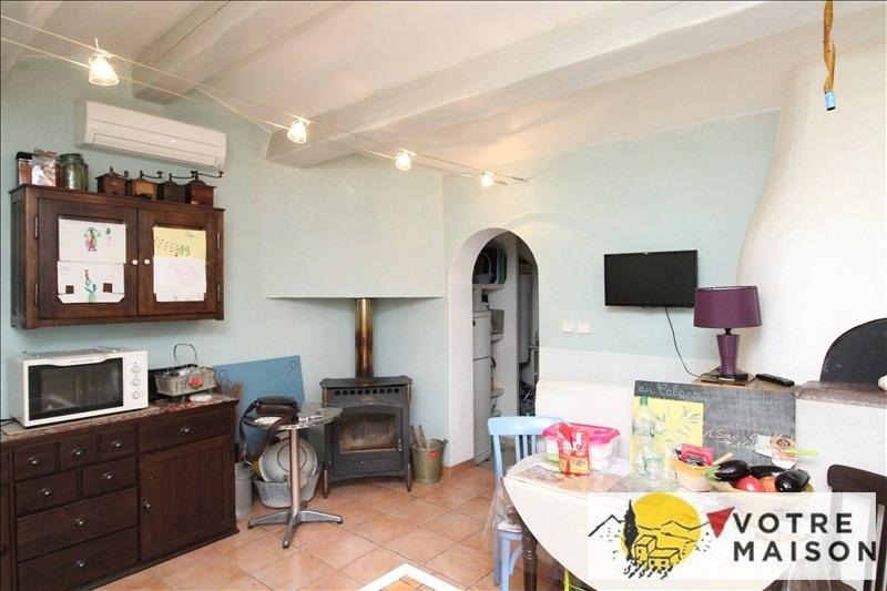 Sale house / villa St chamas 158000€ - Picture 3
