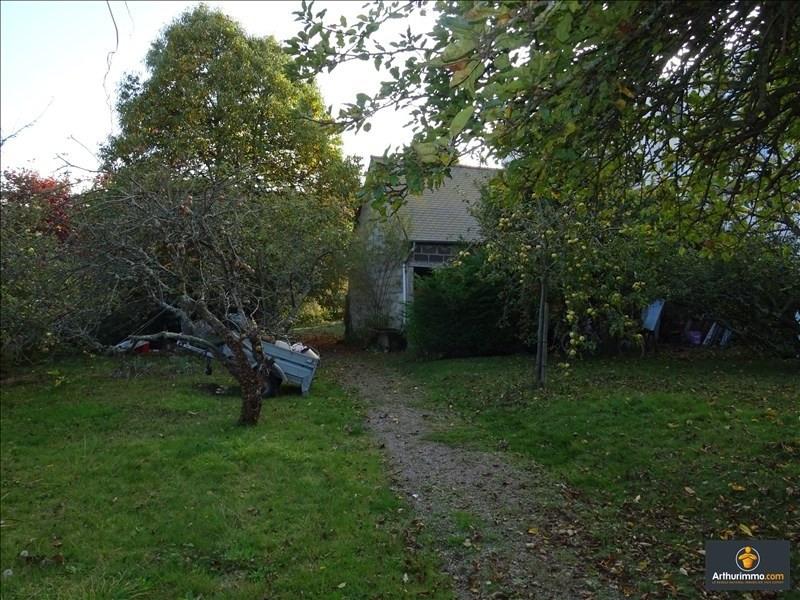 Vente maison / villa St brieuc 153990€ - Photo 3
