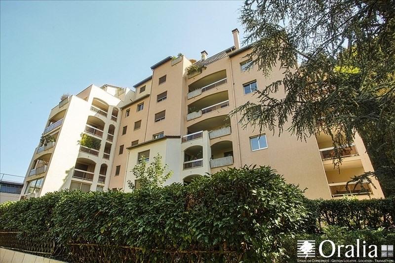Vente appartement Lyon 4ème 367500€ - Photo 6
