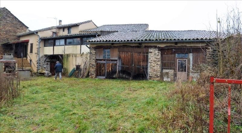 Vente maison / villa Albi 79000€ - Photo 1