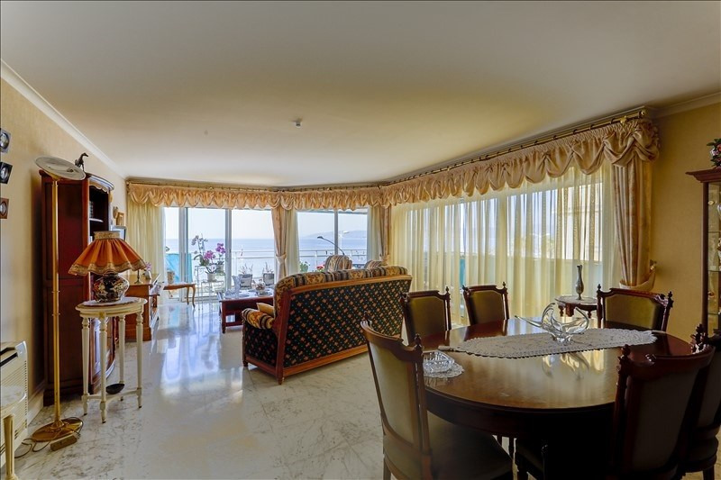 Vente de prestige appartement St raphael 1090000€ - Photo 6