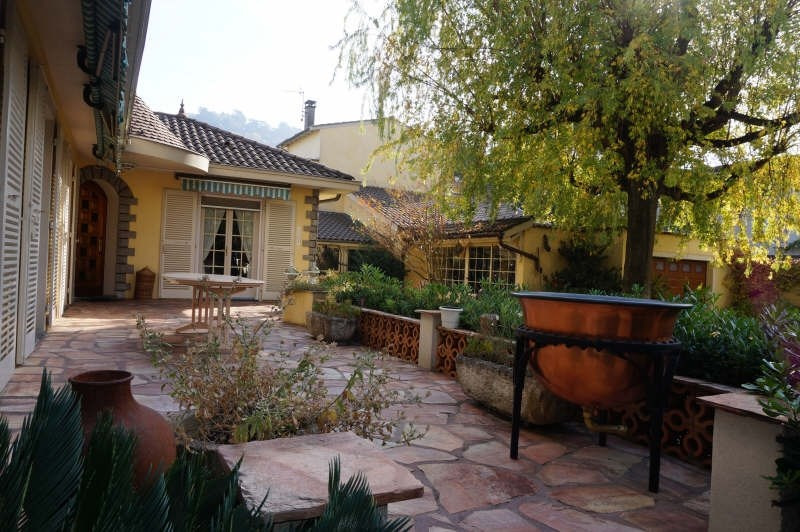 Sale house / villa Vienne 425 000€ - Picture 3