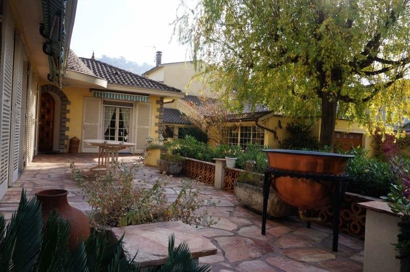 Vente maison / villa Vienne 425000€ - Photo 3