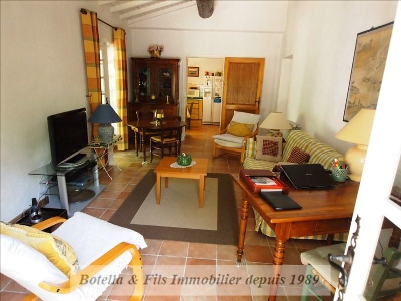 Immobile residenziali di prestigio casa Uzes 630000€ - Fotografia 7
