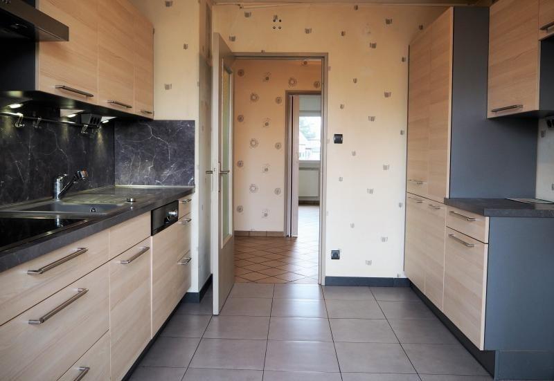 Vendita appartamento Ostwald 178000€ - Fotografia 3