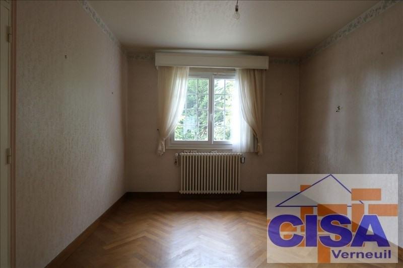 Sale house / villa Verneuil en halatte 294000€ - Picture 5