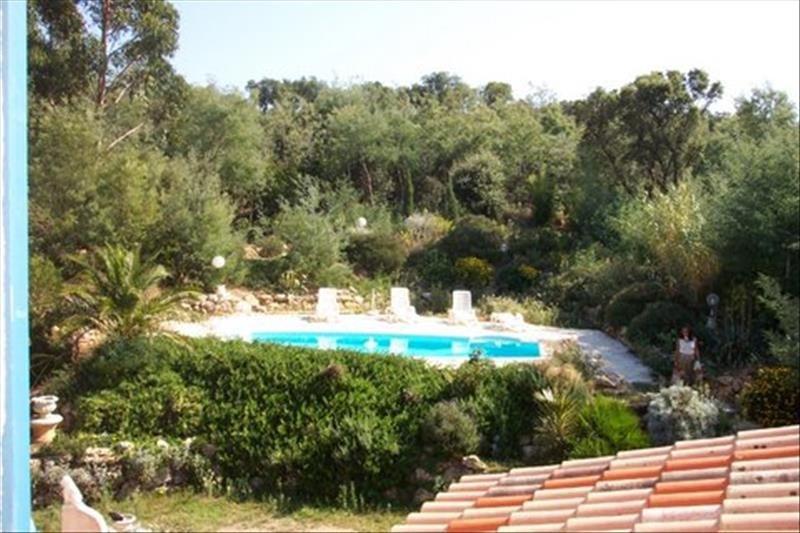Vente maison / villa Les issambres 550000€ - Photo 5