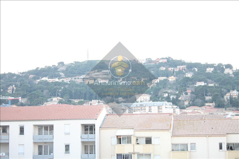 Investment property apartment Sete 67000€ - Picture 8