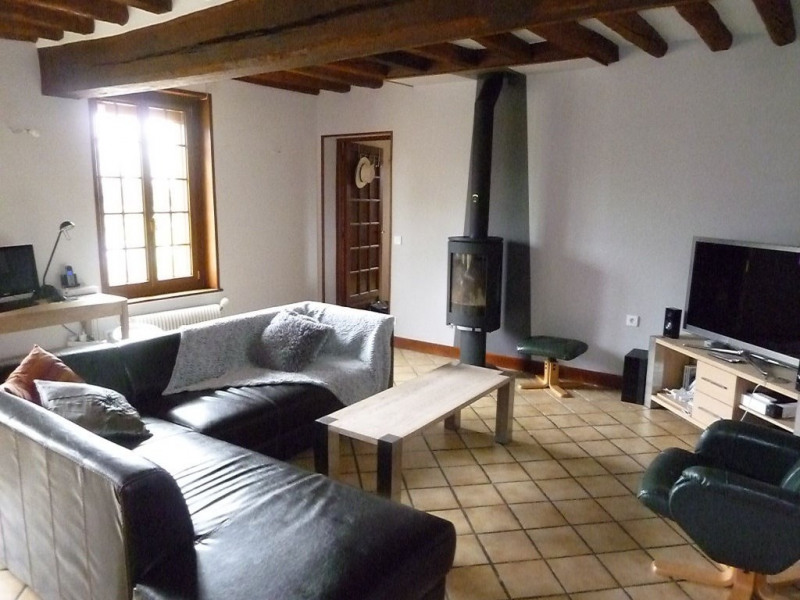 Vente maison / villa Verneuil d'avre et d'iton 299000€ - Photo 2