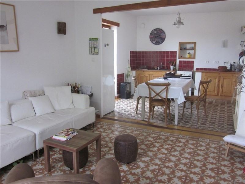 Vente appartement Carpentras 134820€ - Photo 1