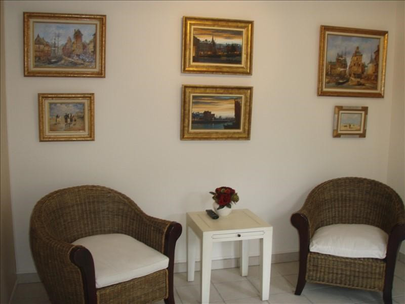 Vente appartement Honfleur 99700€ - Photo 1