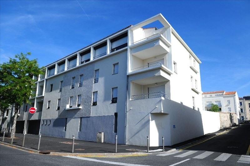 Location appartement Niort 442€ CC - Photo 1
