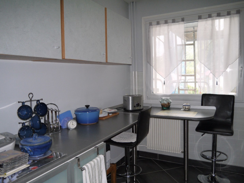 Life annuity apartment Saint-égrève 49 700€ - Picture 6