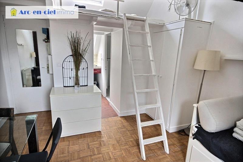 Location appartement Paris 3ème 895€ CC - Photo 2