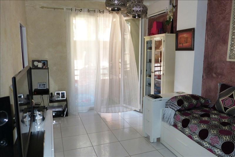 Vente appartement Toulon 152500€ - Photo 1