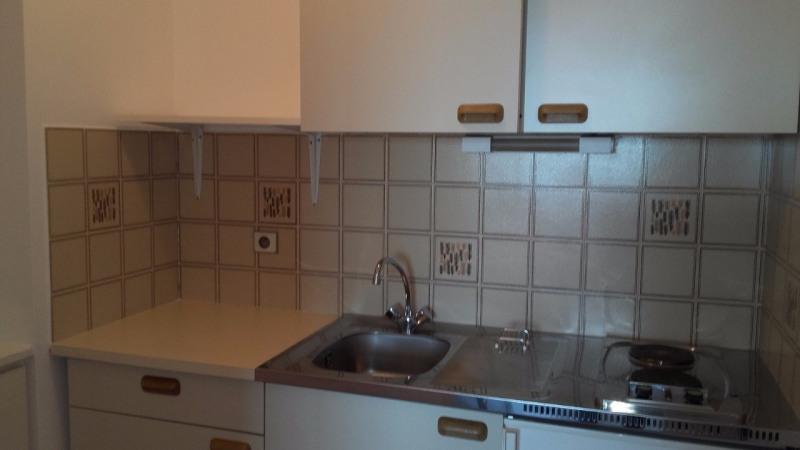 Vente appartement Grasse 180000€ - Photo 5