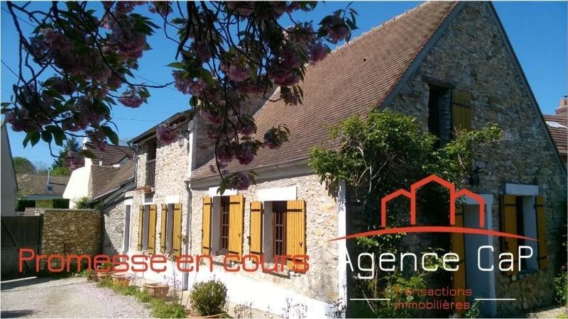 Sale house / villa Montfort l amaury 359000€ - Picture 1