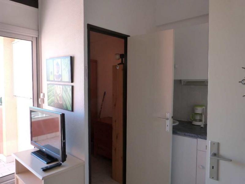 Vente Appartement 2 pièces 28m² Port Leucate