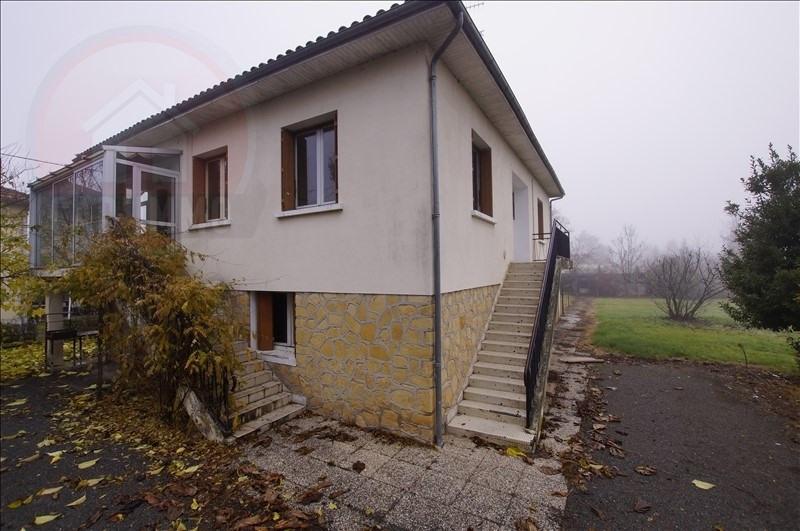 Sale house / villa Gardonne 130000€ - Picture 2