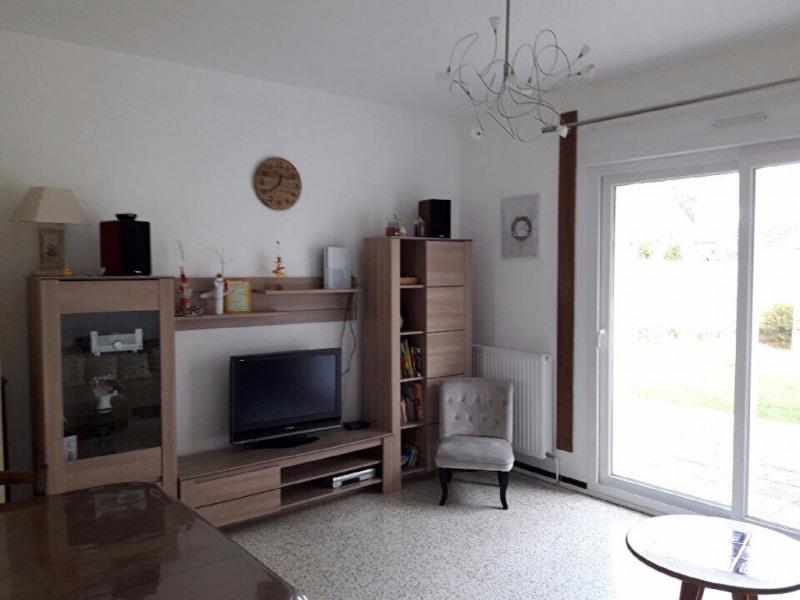 Sale house / villa Cucq 265000€ - Picture 6