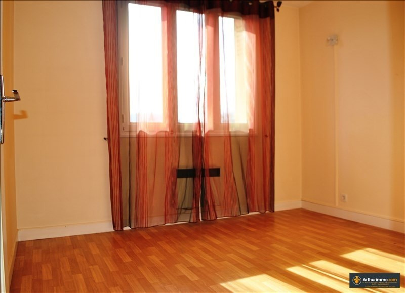 Sale apartment Bourgoin jallieu 95000€ - Picture 4