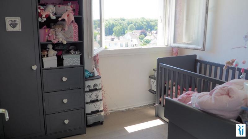 Vendita appartamento Maromme 79000€ - Fotografia 3