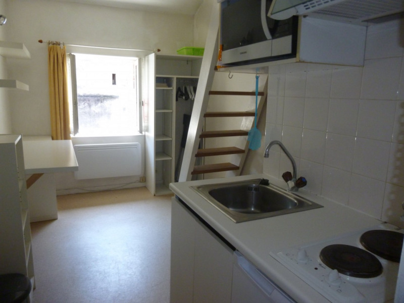 Vente appartement Grenoble 67 500€ - Photo 1