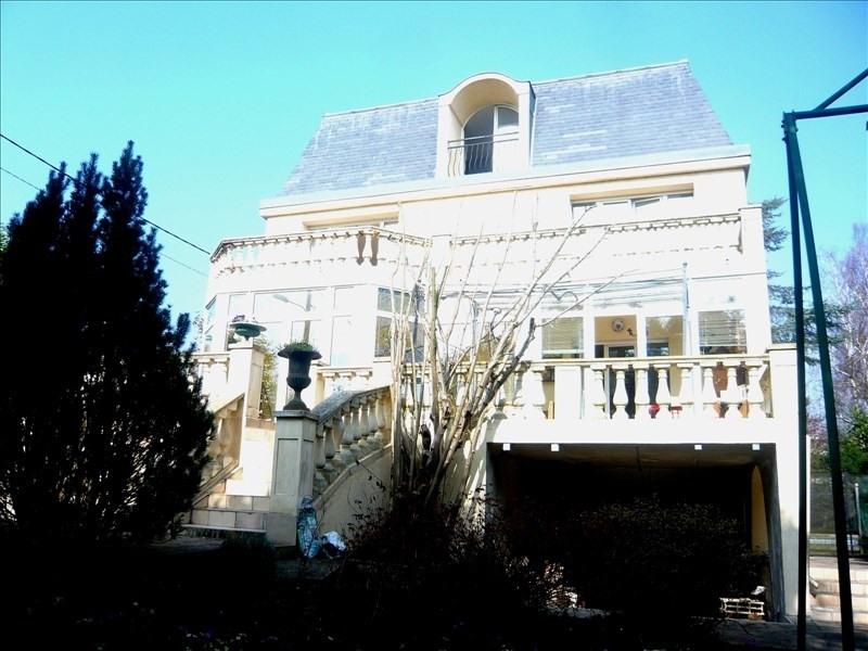 Vente de prestige maison / villa Chatenay malabry 1080000€ - Photo 10