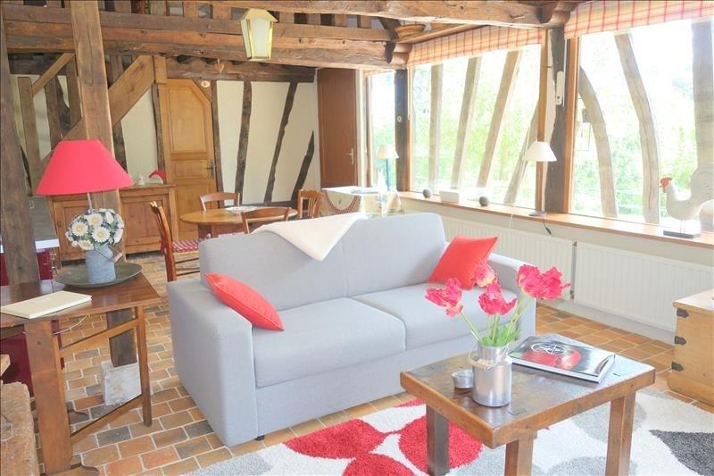 Vente de prestige maison / villa Honfleur 575000€ - Photo 5