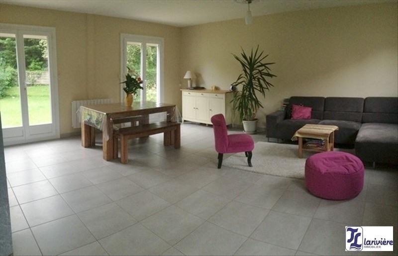 Vente maison / villa Boulogne sur mer 278250€ - Photo 5