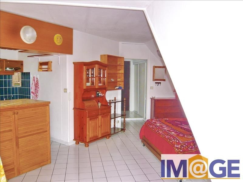 Location appartement St martin 550€ CC - Photo 1