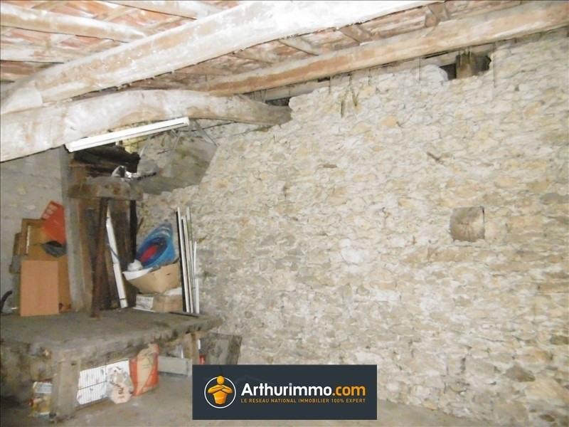 Sale house / villa Bregnier cordon 94000€ - Picture 9