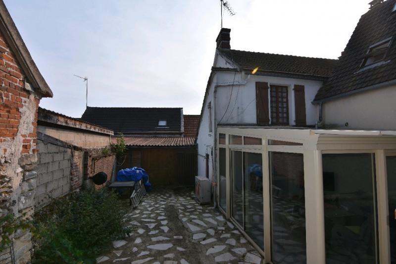 Vente maison / villa Neuilly en thelle 219000€ - Photo 1