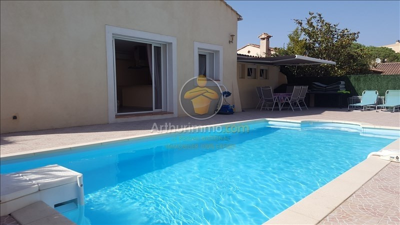 Vente de prestige maison / villa Sainte maxime 556000€ - Photo 3