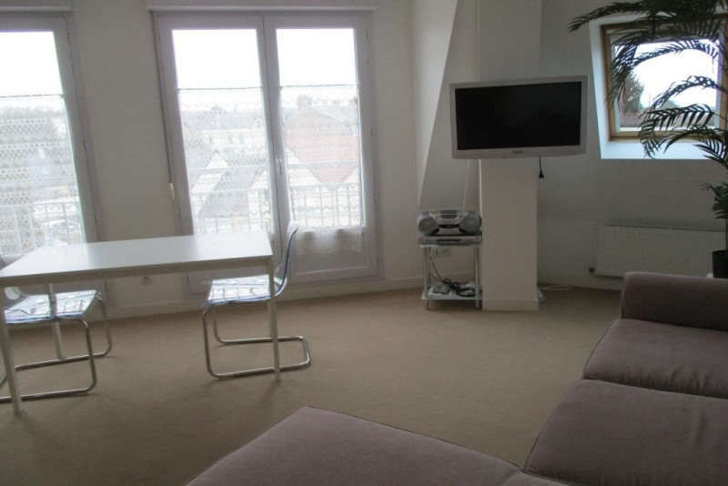 Sale apartment Villers cotterets 118 000€ - Picture 2