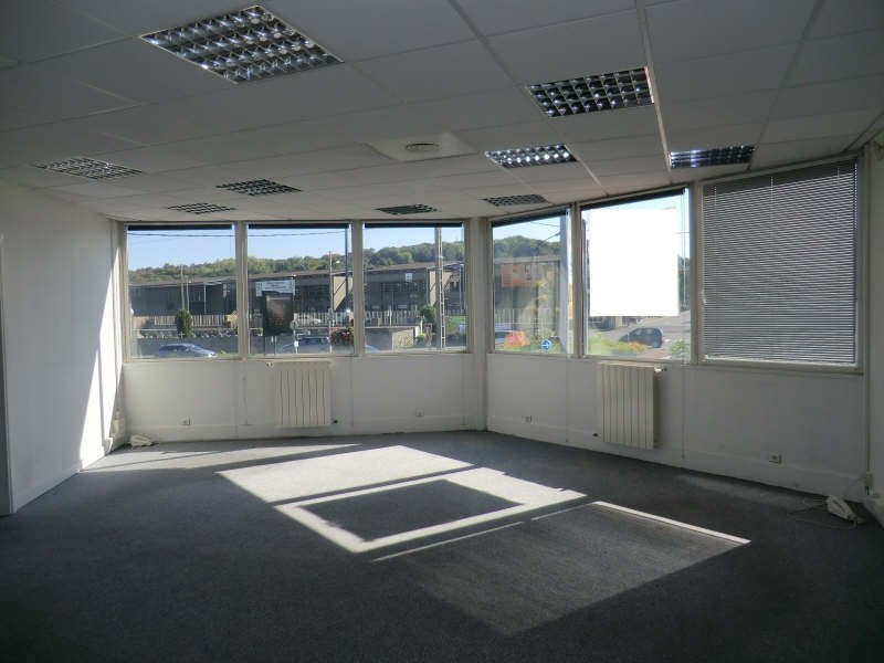Sale office Lamorlaye secteur 315 000€ - Picture 1