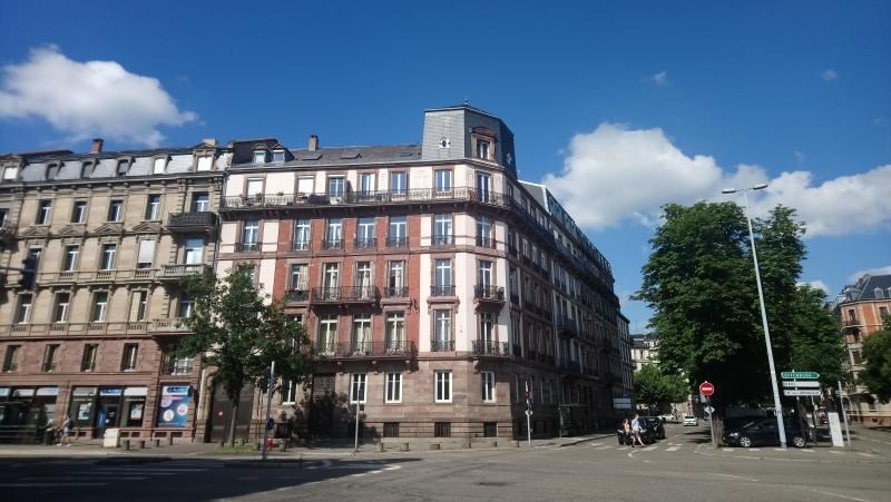 Vente appartement Strasbourg 328 600€ - Photo 1