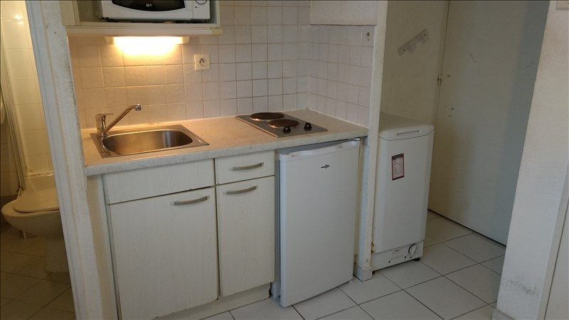 Location appartement Le golfe juan 455€ CC - Photo 3