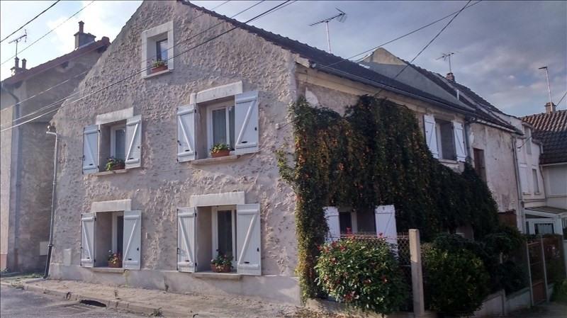 Sale house / villa Nanteuil les meaux 248000€ - Picture 4