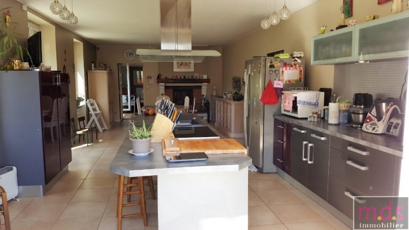 Vente maison / villa Montrabe secteur 374 000€ - Photo 3