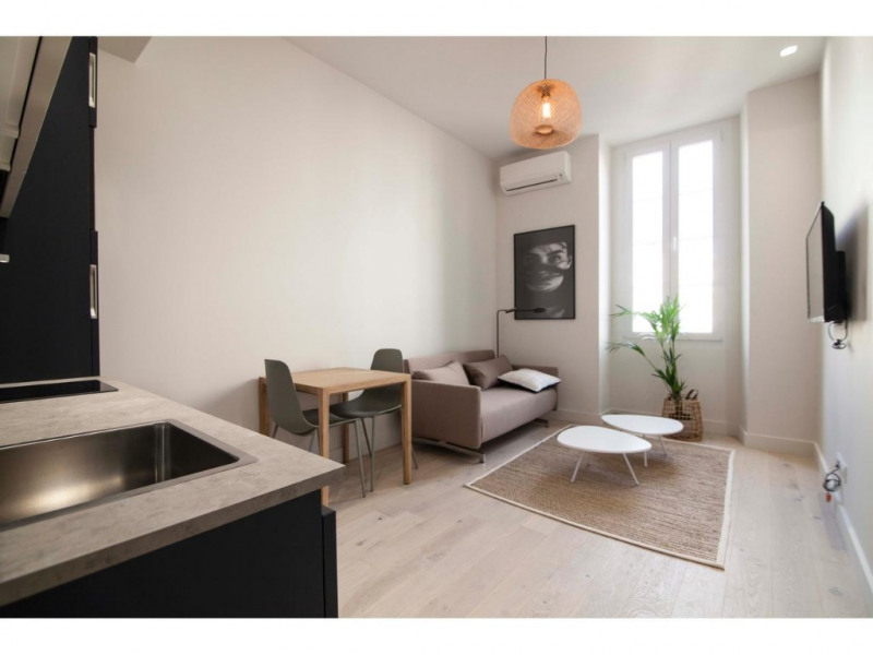 Sale apartment Nice 158 000€ - Picture 1