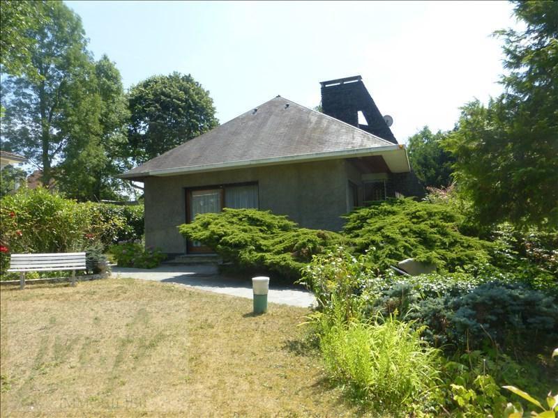 Vente maison / villa Montmorency 499000€ - Photo 5