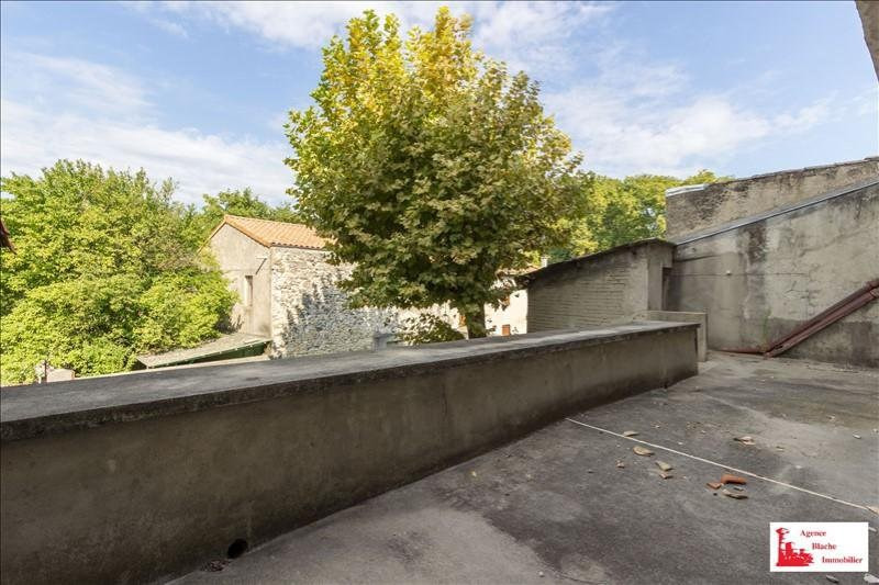 Investment property building Saulce sur rhone 90 000€ - Picture 4