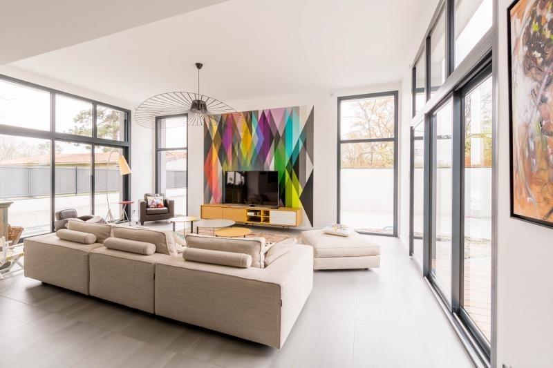 Vente de prestige maison / villa Leognan 875000€ - Photo 9