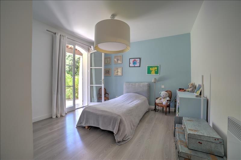 Vente de prestige maison / villa Peynier 890000€ - Photo 7