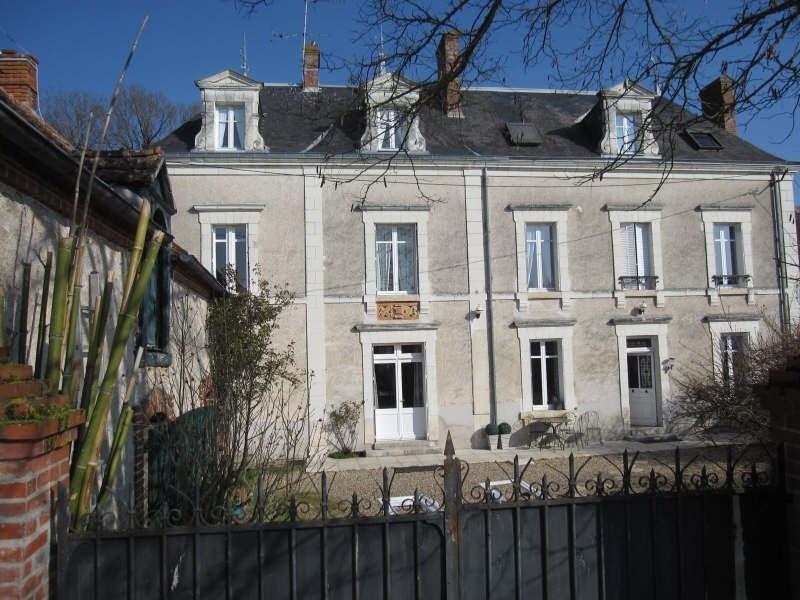 Sale house / villa St julien sur cher 371000€ - Picture 6